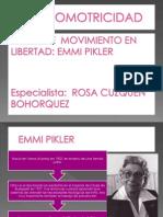diapositivas PIKLER