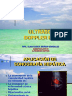 Ultrasonido Doppler Portal