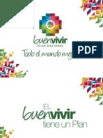 Presentación Taller Sistema Descentralizado de Planificación Participativa y Plan nacional para el Buen Vivir