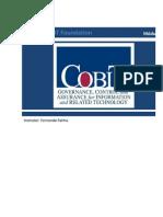 Material COBIT Download ~ Portal GSTI - Onde gestores e profissionais de TI se encontram.pdf