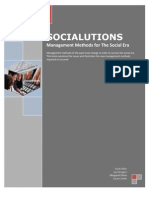 _Socialutions Management Methods for the Social Era