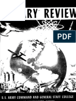 Military Review, November 1960
