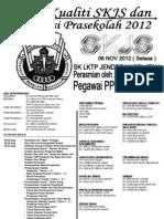Buku Prgm KUALITI 2012