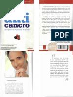 ANTI CANCRO (2008) de David Servan-Schreibe
