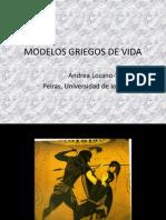 Mode Los Griego s Devid A