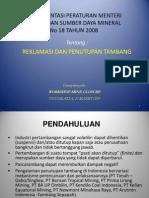 2.Permen ESDM No 18-2008 (UPN)_PAk Sujatmiko