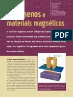 Fenomenos e Materiais Mag