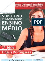 Língua Portuguesa - A03