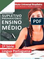 Língua Portuguesa - A05