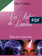 Daniel Meurois Anne Givaudan Les Robes de Lumiere