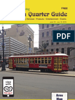 French Quarter Guide June 2013