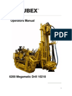 6200 Operators Manual 10218 - English