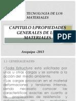 Capitulo 1 Propidades de Los Materiales.2013-02ppt
