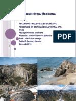 24, Faja Ignimbrítica Mexicana (C, v, ac)
