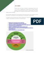 Implementación ISO 26000
