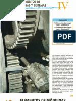 T18. Elementos de Máquinas y Sistemas (I)