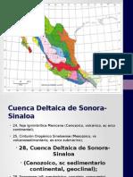 28, Cuenca Deltaica de Sonora- Sinaloa (C, Sc, g)