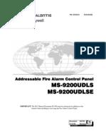 Ms9200udls Rev Manual 2