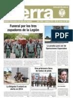 Boletin Informativo Tierra Mayo