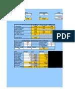 DA-42 Performance Calculator v2.3.1