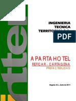 Factibilidad Apartahotel Reficar-jc(Jun 11)
