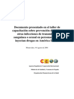 Documento para discusión-Counselling-Montevideo