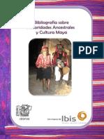 Boletín Autoridades Ancestrales 2013