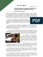06/05/12 Germán Tenorio Vasconcelos reducir Los Indices de Obesidad y Sobrepeso, Objetivo de Bebederos de Agua, En Institu_0