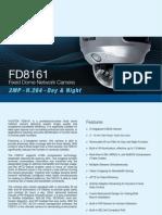 VI FD8161datasheet
