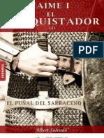El pu¤al del sarraceno - Albert Salvado