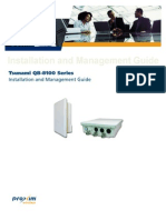 Installation and Management Guide