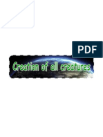 Monotheism-Part 2-12-Creation of All Creatures