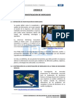 Marketing Inmobiliario Unidad III