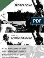 antropología investigación diapositivas