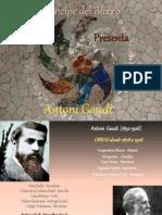 GAUDI_PB1