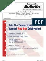 Tampa Scottish Rite Masonic Center