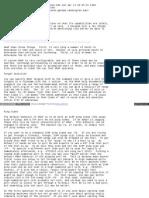 Nmap Org Lamont Nmap Guide Txt