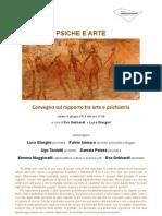 PSICHE E ARTE