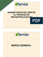 Eel Snip Proyectos