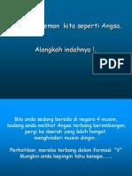 Bahasa Angsa