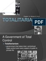 Totalitarianism 14.2