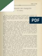 Reclams de Biarn e Gascounhe. - Yulh 1936 - N°9 (40e Anade)