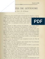 Reclams de Biarn e Gascounhe. - Aoust 1936 - N°11 (40e Anade)