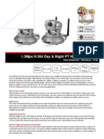 IC-7110 Series Datasheet