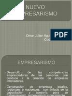 Expo Nuevo Empresarismo