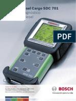 Catalogo SDC 701