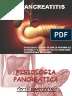 Pancreatitis Final