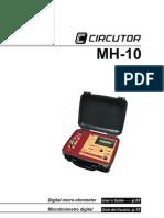 Micro Ohmmeter Manual