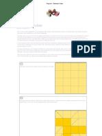 Diagrami - Seamless Cubes