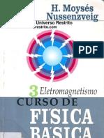 LIVRO Curso de Física Básica Vol. 3 - H. Moyses Nussenzveig